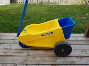 NOMA Child's Wagon/Sled