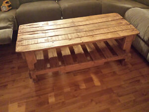 Custom pallet projects St. John's Newfoundland image 4