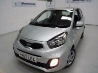 Kia Picanto 1 1.0 3DR + FSH + £0 TAX + FEB 18 MOT