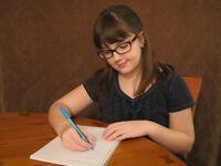 FREE ONLINE Intro To  Writing  Mini Course