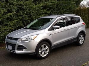 2013 Ford Escape SE $13,900