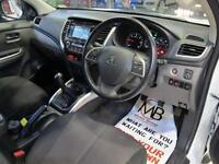 2015 MITSUBISHI L200 Double Cab DI D 178 Titan 4WD
