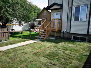 New duplex 4 bedrooms $1500 near coliseum station