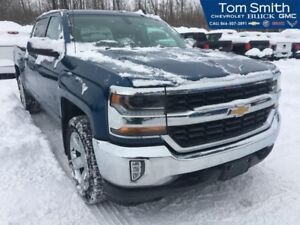 2018 Chevrolet Silverado 1500 LT  TRUE NORTH EDITION/E ASSIST PK