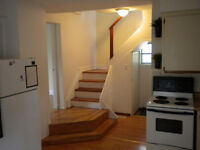 Students:Great 4 br House Downtown ,2 Baths,parking,xl Patio