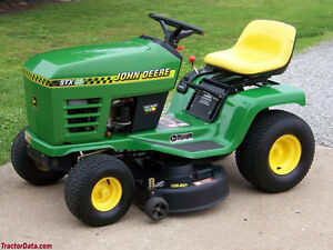 wanted non running rideon lawnmowers in any condition free