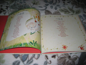 Mother & Daughter keepsake book - gift giving condition Windsor Region Ontario image 6