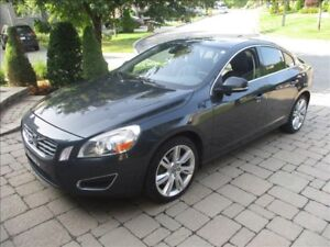 2013 Volvo S60 T6 Kingston's  100% Commission-Free Used Car D...