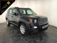 2016 JEEP RENEGADE LONGITUDE M-JET DIESEL FINANCE PART EXCHANGE WELCOME