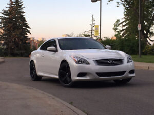 2009 Infiniti G37s Coupe fully loaded