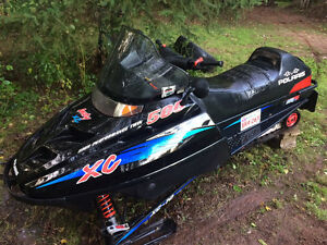 Snowmobile for sale/trade