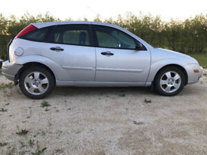 SATURDAY SPECIAL! 2006 FORD FOCUS ZX5 HATCHBACK CHEAP! LOOK!!