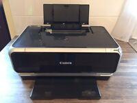 Canon PIXMA iP5000 Digital Photo Inkjet Printer