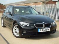 BMW 320D ED PLUS TOURING AUTO