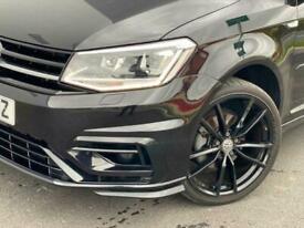 2018 Volkswagen Caddy 2.0 TDI BlueMotion Tech 150PS Highline Van DSG - NO VAT -