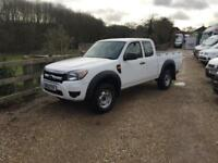 FORD RANGER 4X4 CLUB-CAB PICK UP 12 REG
