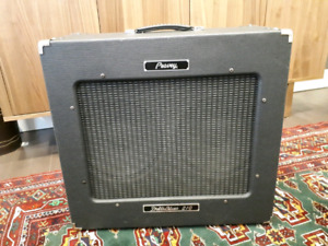 guitar tube amplifier peavey delta blues 210