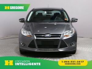 2013 Ford Focus SE AUTO A/C GR ELECT MAGS BLUETOOTH