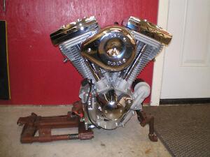 evelution motor