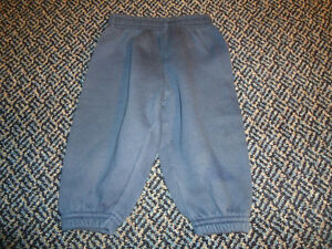 Boys Size 12 Months Bob the Builder Joggers