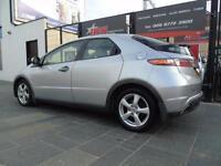 2009 Honda Civic 2.2 i-CTDi SE Hatchback 5dr
