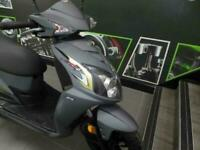 Sym Jet 4 50cc Twist & Go Automatic Learner legal Scooter Moped