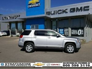 2016 GMC Terrain AWD-SLE-Camera-Heated Mirrors-Camera-Privacy gl