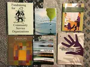 Social Service Worker textbooks  Kitchener / Waterloo Kitchener Area image 1
