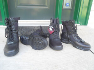 Women's / Ladies Boots: New size 7 & size 5.5