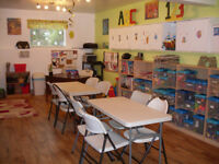 Little Tykes Afterschool Program  2  SPACES AVAILABLE