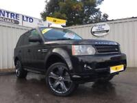 Land Rover Range Rover Sport 3.0TD V6 auto 2010MY HSE 4X4