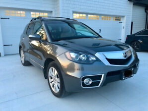 Acura RDX 2011 Mint Condition No Accidents
