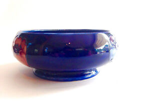 Moorcroft Pottery Bowl Kingston Kingston Area image 3