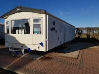 Stunning 3 bed ABI Oakley - Sited on a 12 month holiday park, Allonby, Cumbria