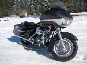 2005 Road Glide TC88