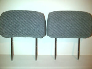 Head Rests for 1988 Toyota 4-Runner