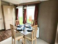 6 Berth Holiday Home at Southerness