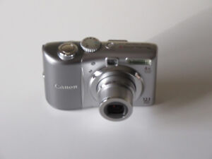 Canon A1100 IS Digital Camera