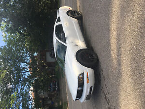 2006 Ford Mustang V6 Coupe (2 door)