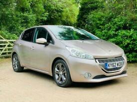image for 2012 Peugeot 208 E-HDI ALLURE Hatchback Diesel Manual