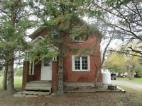 PRICE REDUCED HOUSE & BARN WITH 63 ACRES