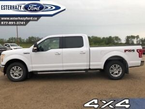 2016 Ford F-150 Lariat  - local - trade-in - Leather Seats - $34