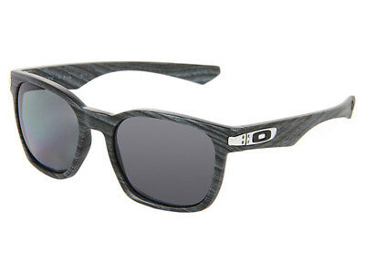 Oakley Garage Rock Polarized Sunglasses OO9175-08 Blue (Sunglass Garage)