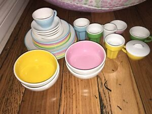 Kids tea set and more