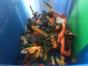 Lego pour enfants