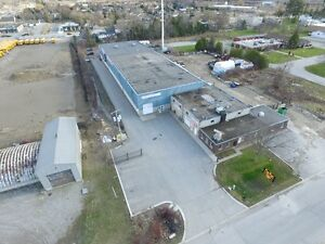 Warehouse Space Available Hyde Park, upto 30000 sq.ft London Ontario image 3