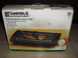 Indoor Grill- still in box