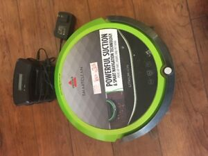 Robo vaccum-approximately one year old