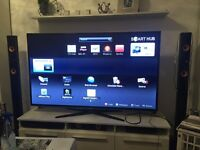 Samsung SMART 3D TV 60inch