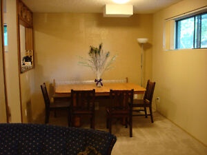 Spacious Grovenor Suite with Office and Sauna Edmonton Edmonton Area image 4